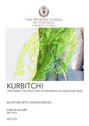 KURBITCH! - BADA