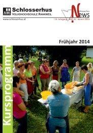 Schlosserhus News Auflage 42