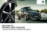wegweisend. der neue bmw x - BMW i