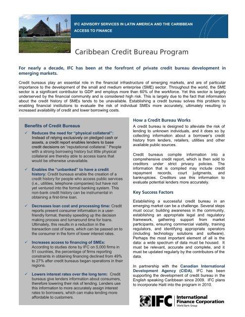 Private Loans Credit Bureau Reporting