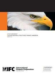 the euromoney securitisation & structured finance handbook ... - IFC