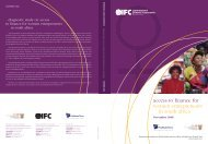 Diagnostic Study on Access to Finance for Women.pdf - IFC