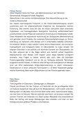 Tagung «Fragile Daten»: Abstracts 1. und 2. März 2013 - Page 3