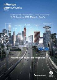 Descargar Folleto PDF - Ifema