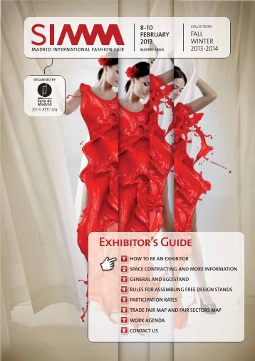 Exhibitors Guide - Ifema