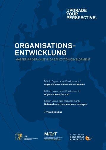 ORGANISATIONS - University of Klagenfurt - Deutsch in Österreich