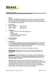 Reglement und Vertrag Raumvermietung_ab 01.03.2013 - Sake ...