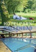 Hotelprospekt 2014 - Hotel Das Bayerwald in Lam - Seite 4
