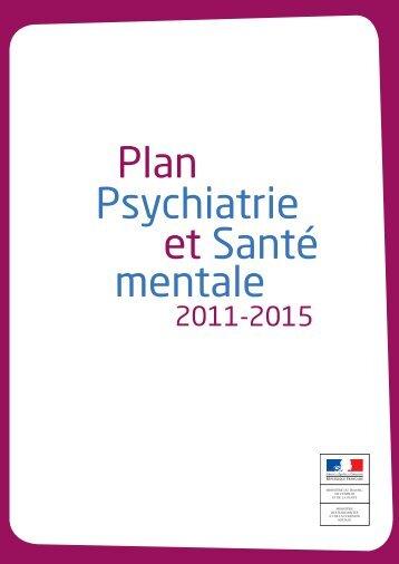 Plan_Psychiatrie_et_Sante_Mentale_2011-2015