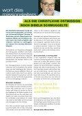 495 | August 2013 Jubiläumsschrift der Christlichen Ostmission - Seite 5