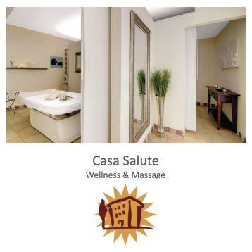 Zum Prospekt - Hotel Villa Toskana