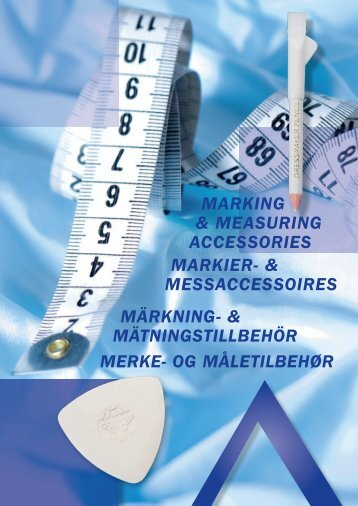 Download Produktkatalog - Coats GmbH