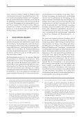 Massgeblichkeitsprinzip und Privatisierung - IFF - Universität St.Gallen - Seite 6