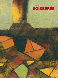 Katalog virtuell durchzublättern - Galerie Boisseree