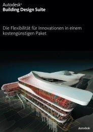 Broschüre - B & L CAD Systemhaus GmbH