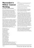 Indigenotes 10-6 June 1997.p65 - Indigenous Flora and Fauna ... - Page 2