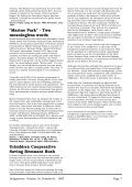 Indigenotes 10-6 June 1997.p65 - Indigenous Flora and Fauna ... - Page 7