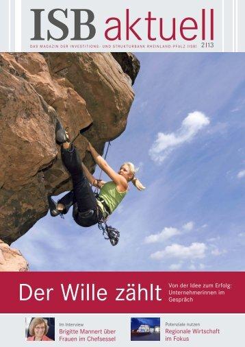 Download als .pdf - und Strukturbank Rheinland-Pfalz (ISB)