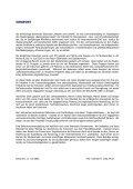 WASSER UND UMWELT - EXKURSION 2003 - IfH - Page 3