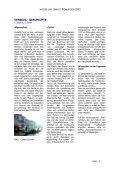 WASSER UND UMWELT - EXKURSION 2003 - IfH - Page 7