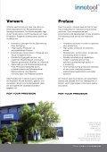 Spannwürfel Spannpaletten Kundenspezifisches Clamping towers ... - Seite 3