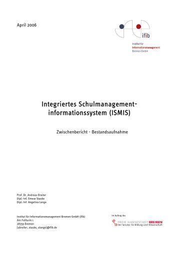 Datei ISMIS-Zwischenbericht_FINAL.pdf - ifib