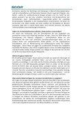 Der optimale Weg zu Wachstum, Rentabilität und Solvabilität - Scor - Page 2