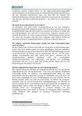 Der optimale Weg zu Wachstum, Rentabilität und Solvabilität - Scor - Page 4