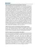 Der optimale Weg zu Wachstum, Rentabilität und Solvabilität - Scor - Page 5