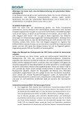 Der optimale Weg zu Wachstum, Rentabilität und Solvabilität - Scor - Page 6