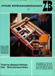 Magazin 196310