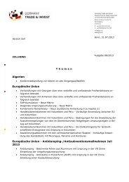 Gesamtausgabe der Zollnews 08/2013 im PDF-Format