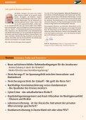 Agenda - Das Investment - Seite 3