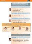 Agenda - Das Investment - Seite 6