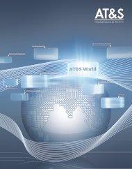 Geschäftsbericht - AT&S