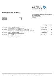 Inhaltsverzeichnis 10.10.2013 - NTB - Interstaatliche Hochschule für ...