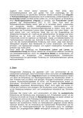 Exzellenz in der Lehre 2013 - Stifterverband für die Deutsche ... - Page 3