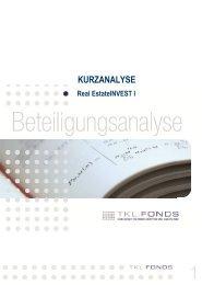 TKL-Analyse - Fondsvermittlung24.de