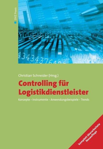 Controlling für Logistikdienstleister