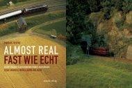 FAST WIE ECHT - Josef Brandls Modellbahn-Anlagen - webgarden