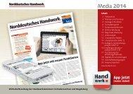 Media-Daten 2014 - Schlütersche Verlagsgesellschaft