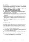 """Entwurf """"Kooperationsvereinbarung Sauerland-Seen"""" - Attendorn - Page 3"""