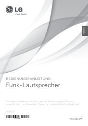 Funk-Lautsprecher