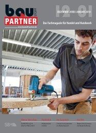 Das Fachmagazin für Handel und Handwerk - SBM Verlag GmbH