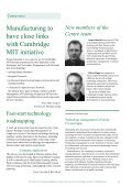 February - Institute for Manufacturing - Page 3