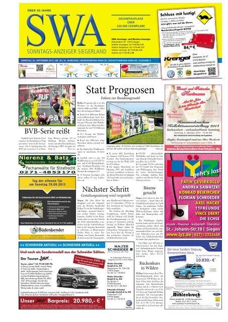 united states hot sales buy Ausgabe A, Siegen, Wilnsdorf (15.06 MB) - Siegerländer ...