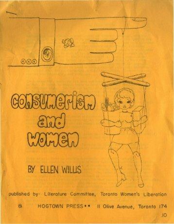 BY ELL£N WILUS