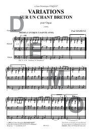 D E M O - Bodensee-Musikversand