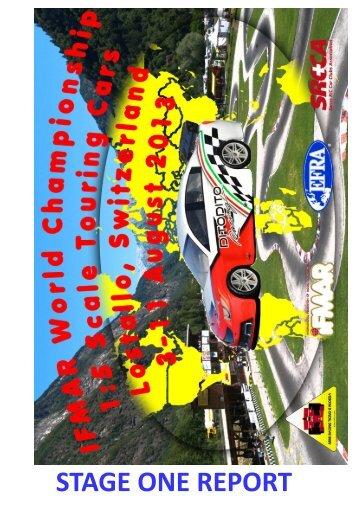 Nos mini 2 stage progressive controller mps racing stage one report mini racing ticino e moesa sciox Images