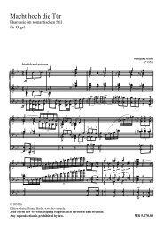 III - Bodensee-Musikversand